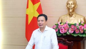 Thứ trưởng Lê Văn Thanh: Duy trì mức lương tối thiểu vùng của năm 2020 đến hết năm 2021