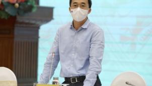 Thứ trưởng Trần Văn Thuấn: Hộ chiếu vaccine chỉ có hiệu quả khi 70% dân số được tiêm chủng