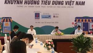 """Thương mại điện tử Việt Nam: Phải biết """"chọn mặt"""" để gửi """"vàng"""""""
