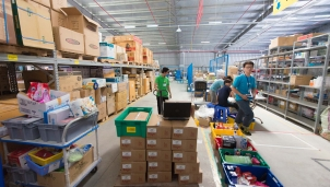 Thương mại điện tử Việt Nam - Thị trường tiềm năng chưa khai phá hết