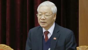 Tiểu sử Tổng Bí thư Ban Chấp hành Trung ương Đảng khoá XIII Nguyễn Phú Trọng