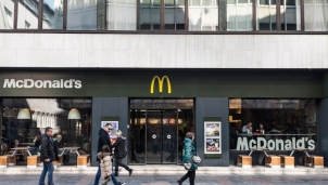 Tin tặc 'sờ' đến McDonald's - Lời cảnh báo của tội phạm công nghệ đến giới chức Mỹ