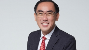 """Tổng Giám đốc Yeo Siang Tiong: """"Đông Nam Á là mảnh đất màu mỡ cho thanh toán không dùng tiền mặt"""""""