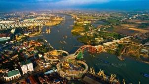 TP Hải Phòng trong định hướng đến năm 2030 sẽ là thành phố thông minh
