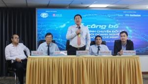TP HCM: Tận dụng cơ hội của công nghệ tạo động lực cho doanh nghiệp phục hồi thời hậu COVID-19