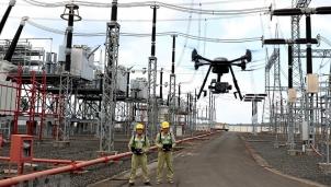 Trạm biến áp 220 kV Thuỷ Nguyên - Số hoá trạm biến áp đầu tiên tại Việt Nam