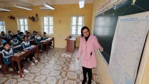 Tuyển sinh lớp 10 Hà Nội: Thay đổi thời gian thi để phù hợp với tình hình đào tạo