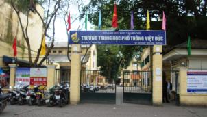 Tuyển sinh lớp 10 năm học 2021-2022: Trường Việt Đức có số lượng chỉ tiêu cao nhất tại Hà Nội