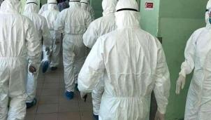VCCorp góp gần 2.8 tỉ đồng tiếp sức cho chiến sĩ blouse trắng trên tuyến đầu chống dịch