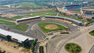 Việt Nam Grand Prix sẽ đàm phán để đưa F1 trở lại Hà Nội trong năm 2021