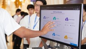 Việt Nam - Quốc gia tiên phong trong chuyển đổi số tại khu vực châu Á - Thái Bình Dương