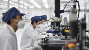 """Việt Nam sẽ xây dựng """"thước đo"""" năng suất lao động gắn với đổi mới sáng tạo"""