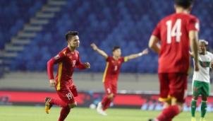 Vòng loại World Cup 2022: Việt Nam tiếp tục duy trì vị trí nhất bảng G sau chiến thắng 4-0 trước Indonesia