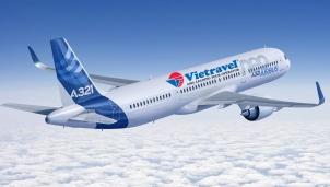 """Vietravel Airline sẽ """"cất cánh"""" trước dịp Tết Nguyên đán 2021"""