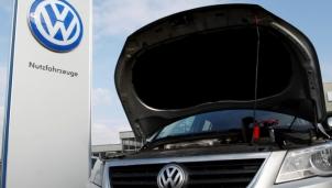 Volkswagen 'kêu oan' trước án phạt 502 triệu euro liên quan đến diesel
