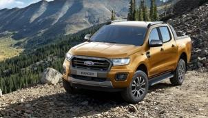 Giá bán của Ford Ranger 2020 tại các đại lý trên toàn quốc đang ở mức thấp nhất từ trước đến nay