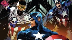 Dưới sự lãnh đạo của Captain America, đây là biệt đội siêu anh hùng kì lạ bậc nhất Marvel