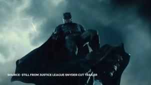 Snyder Cut đã cứu vớt hình tượng Batman trong Justice League như thế nào?