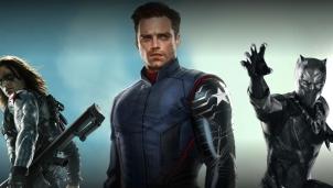 """The Falcon & The Winter Soldier: Cánh tay Vibranium của Bucky Barnes sở hữu 1 trong những sức mạnh """"ngầu"""" nhất của Black Panther"""