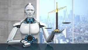 Trí tuệ nhân tạo có thể thay thế luật sư không?