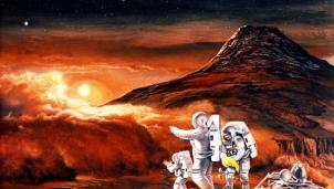 Vì sao giới khoa học đưa ra đề xuất mang 6,7 triệu mẫu tinh trùng lên Mặt trăng?