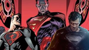 Injustice: Superman trở thành bạo chúa thống trị Trái Đất, Batman từ thực tại khác phải tới cứu