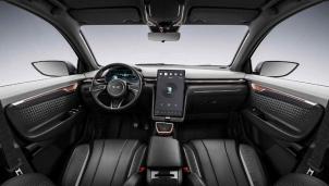Xiaomi bắt đầu phát triển ô tô điện