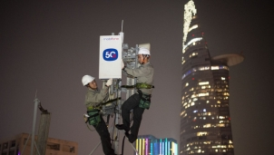 5G Mobiphone - mở tương lai