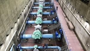 TP HCM: 6 quận bị cúp nước trong hai ngày cuối tuần