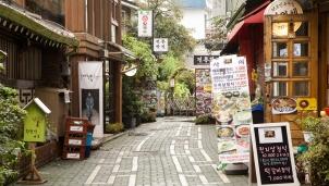 8 trải nghiệm thú vị bạn nên thử tại phố cổ Insadong, Hàn Quốc