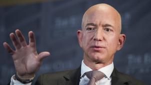 Amazon đòi ông Trump ra làm chứng vì mất hợp đồng 10 tỉ đô