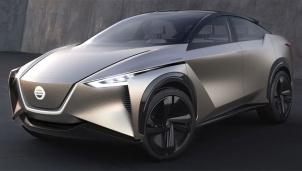 """Apple Car hiện thực hoá """"giấc mơ"""" xe điện của Nissan"""