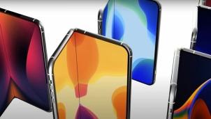Apple có thể tung ra iPhone gập lại đầu tiên vào khi nào?