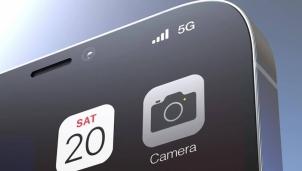 Bản nâng cấp camera của iPhone 13 trong năm nay?