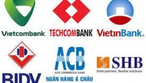 Bản tin tài chính ngân hàng ngày 18/9: BIDV, Vietcombank, VietinBank đẩy mạnh xử lý nợ xấu