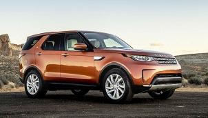 Bảng giá xe Land Rover mới nhất ngày 15/9