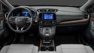 Bảng giá xe ô tô Honda CR-V mới nhất