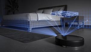 Cảnh báo xài robot hút bụi như nuôi tin tặc trong nhà