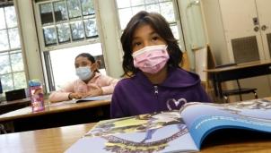 CDC Mỹ khuyến khích các trường học mở cửa học trực tiếp