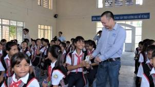 Chiến dịch online của Vinamilk góp thêm 31.000 ly sữa tặng trẻ em khó khăn