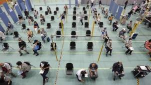 Chính phủ Nhật Bản sẽ mở rộng quy định pháp lý về tiêm ngừa Covid -19