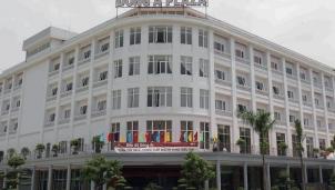 Chủ tịch HĐQT CTCP Tập đoàn Khách sạn Đông Á (HOSE: DAH) thoái vốn