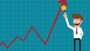 Chứng khoán phiên chiều ngày 5/8: VN-Index tăng hơn 10 điểm