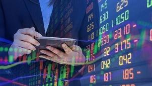 Chứng khoán phiên sáng ngày 29/9: VN-Index tăng nhẹ, thanh khoản thị trường tăng đột biến