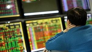 Chứng khoán phiên sáng ngày 30/12: HNX-Index giảm sốc
