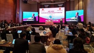 Chuyển đổi số tại Việt Nam - Thúc đẩy hệ sinh thái giáo dục số