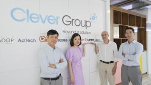 Clever Group thâu tóm một công ty Social Listening