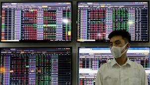 """Cổ phiếu họ FLC đồng loạt """"leo"""" mạnh và thị trường chứng khoán mở cửa phiên giao dịch đầu tuần mới với nhiều tích cực"""