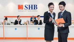 Con trai ông Đỗ Quang Hiển - Chủ tịch HĐQT Ngân hàng TMCP Sài Gòn - Hà Nội (HNX: SHB) muốn thoái vốn