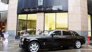 Đại lý Rolls-Royce duy nhất tại Việt Nam đóng cửa sau 7 năm hoạt động